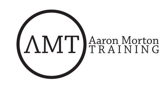 Logo of Personal Training Cardiff - Aaron Morton
