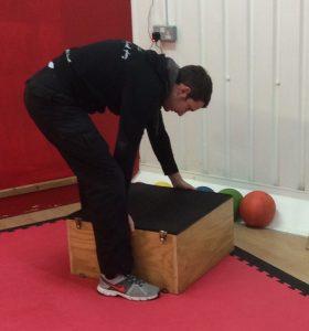 aaron morton poor lifting method