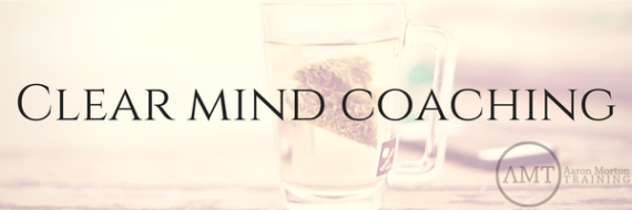 Stress Free Clear Mind Coaching