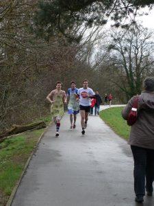 Cardiff Running
